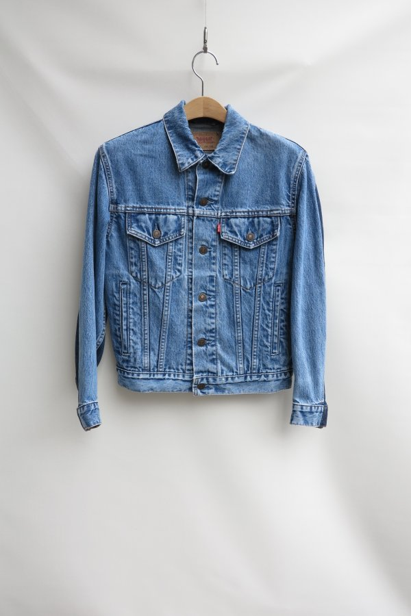 The Maryam Nassir Zadeh Jeans jacket