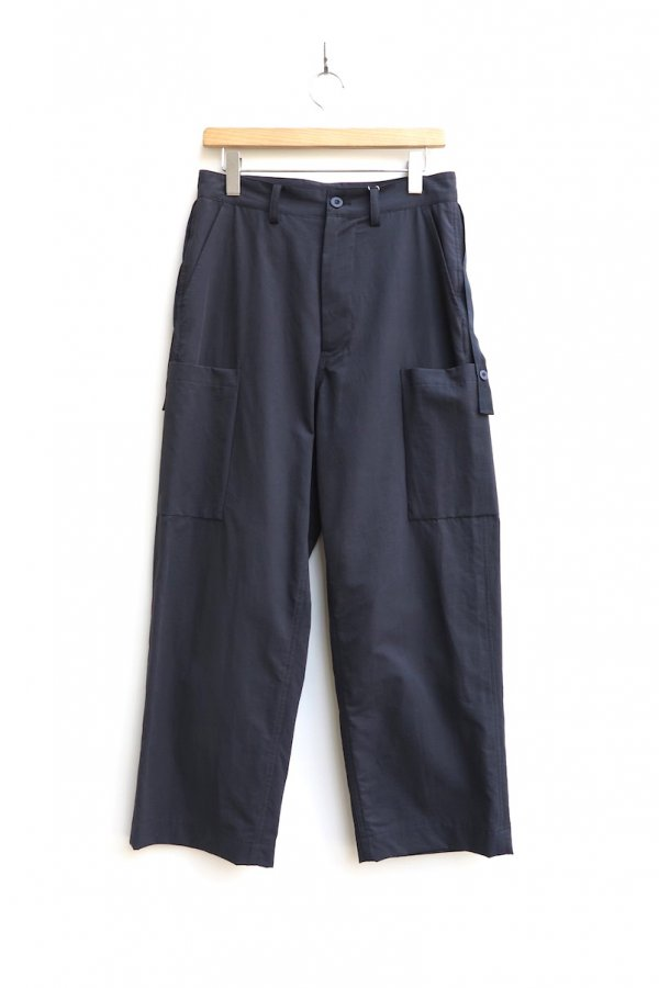 WIDE POCKET PANTS