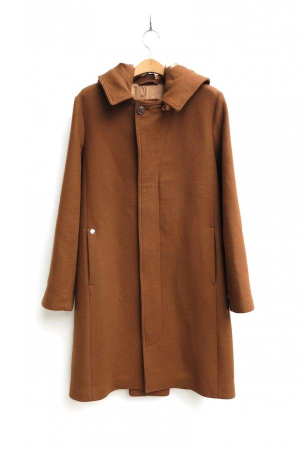 Hoodcoat