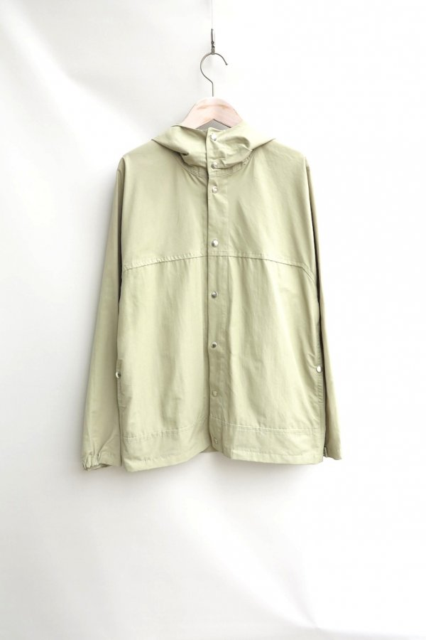 60/40 CLOTH HOODSHIRT LONG