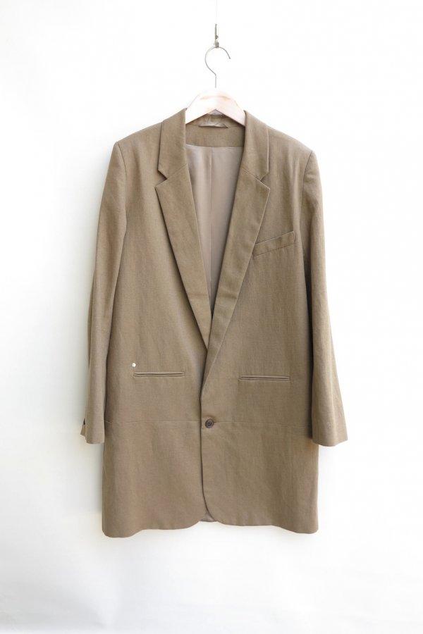 Dresscoat short