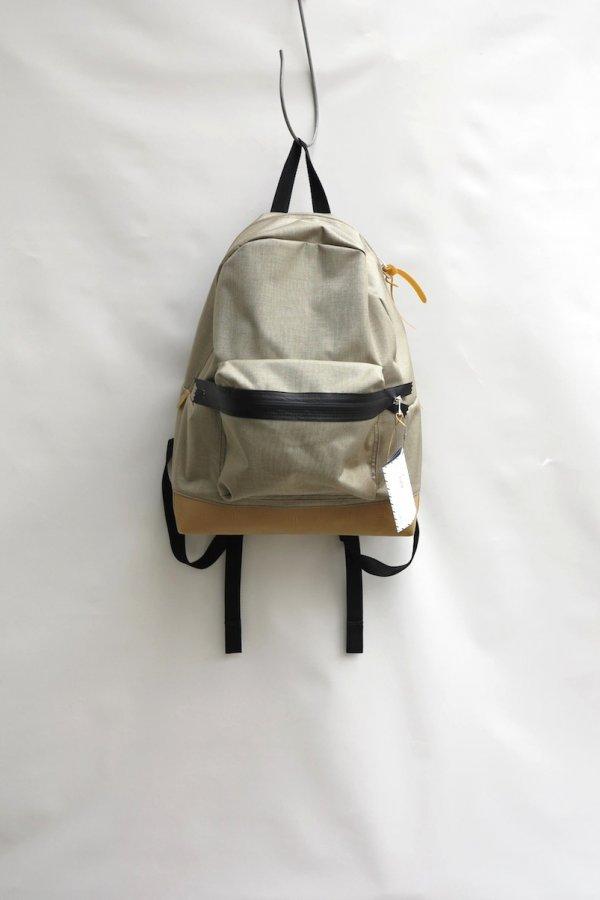 vibram × daypack