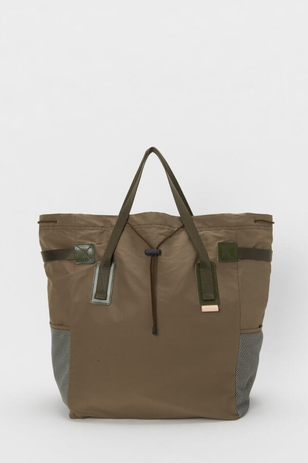 functional tote bag