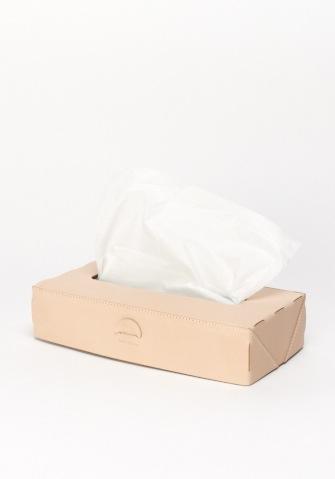 tissue box case