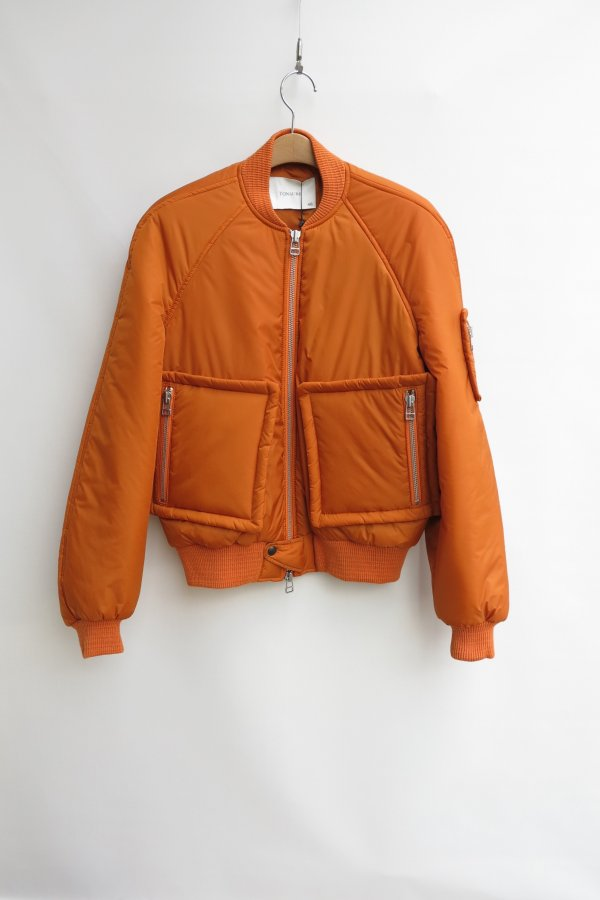 TONSURE/Bomber Jacket