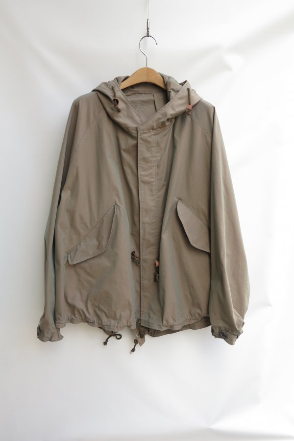 C/P EMERGENCY M-51 PARKA