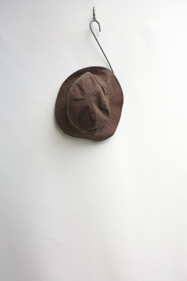 HAT LOW OILED