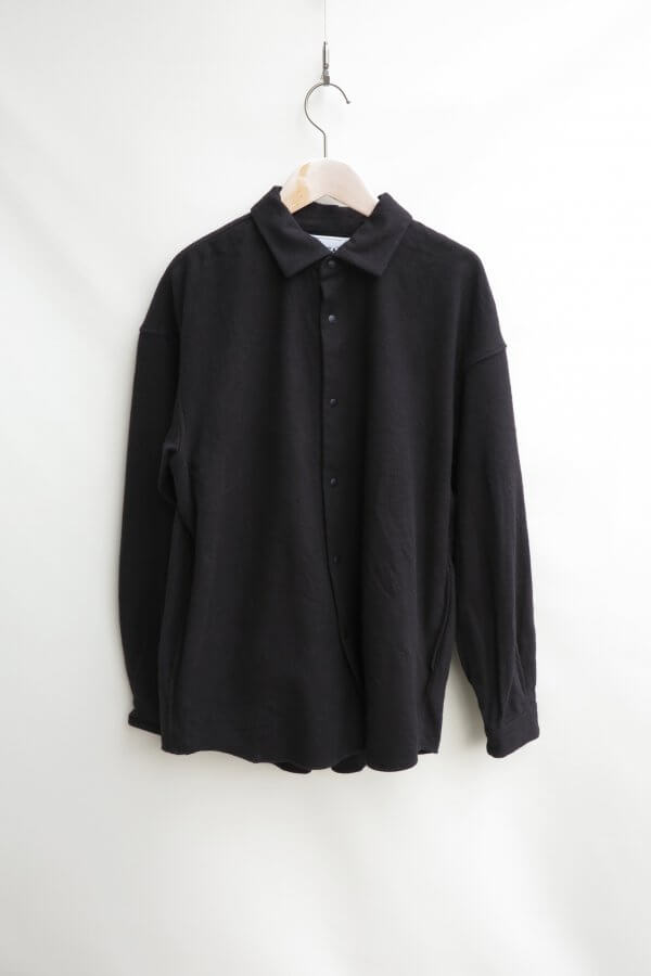 COMFORT SHIRT EXTRA WIDE (COTTON)