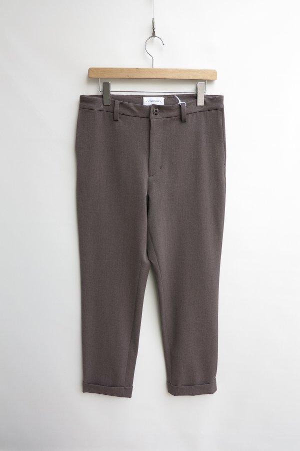 2WAY 3B JACKET SET-UP PANTS