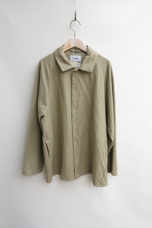 COMFORT SHIRT WIDE RS