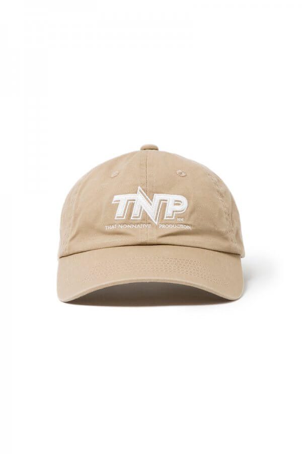"DWELLER 6P CAP ""TNP TV"""