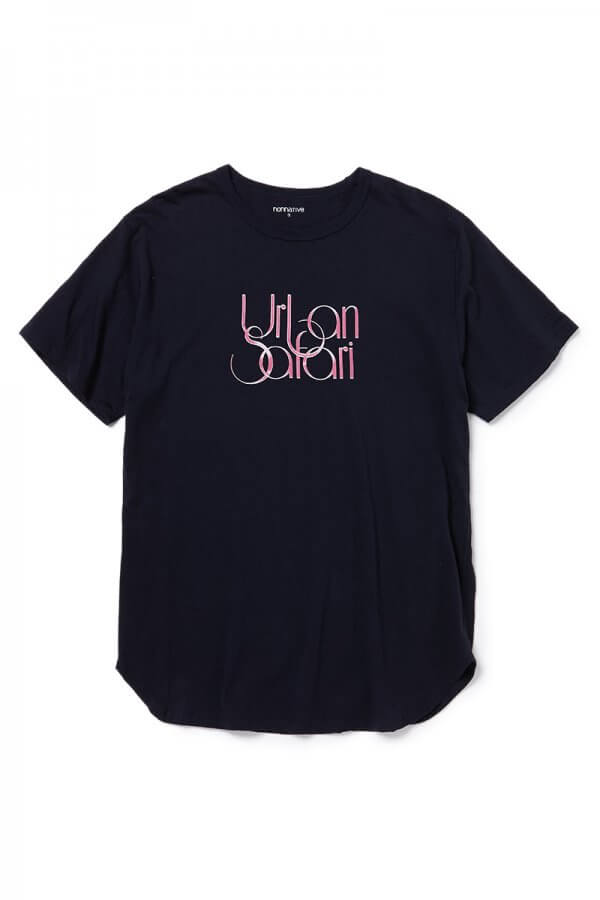 URBAN SAFARI TEE