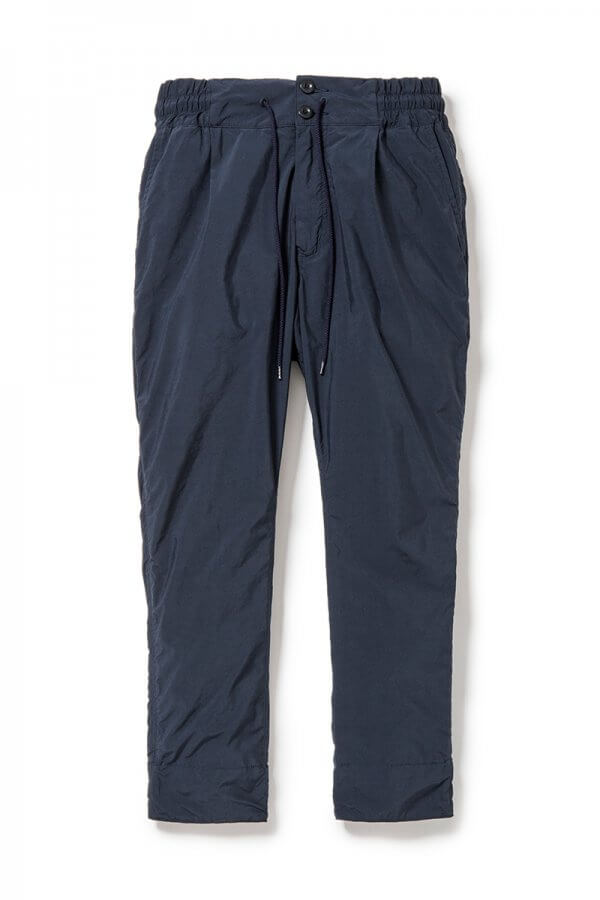 COMMANDER EASY RIB ANKLE CUT PANTS P/N WEATHER