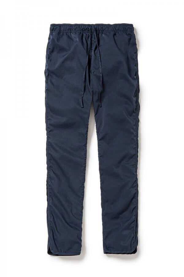 PLAYER EASY PANTS POLY CHINO CLOTH