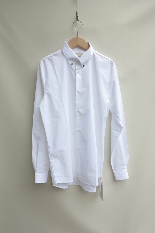 Regular shirt button down