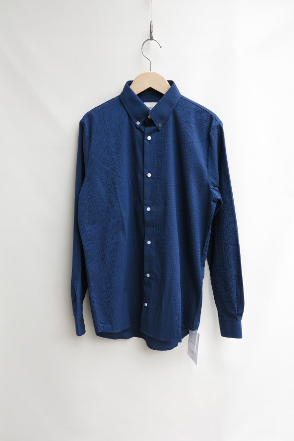 TONSURE/Regular shirt button down
