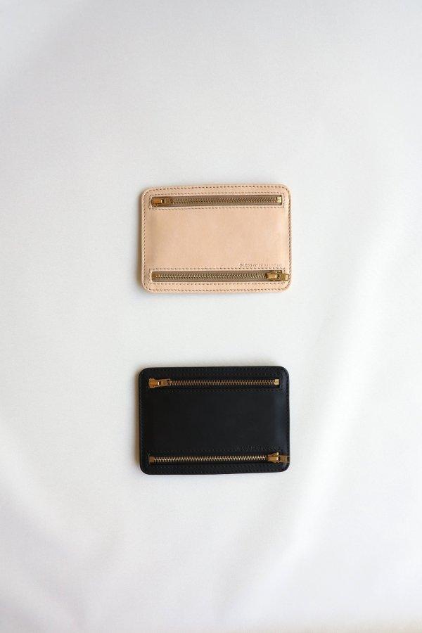 4 zipper purse