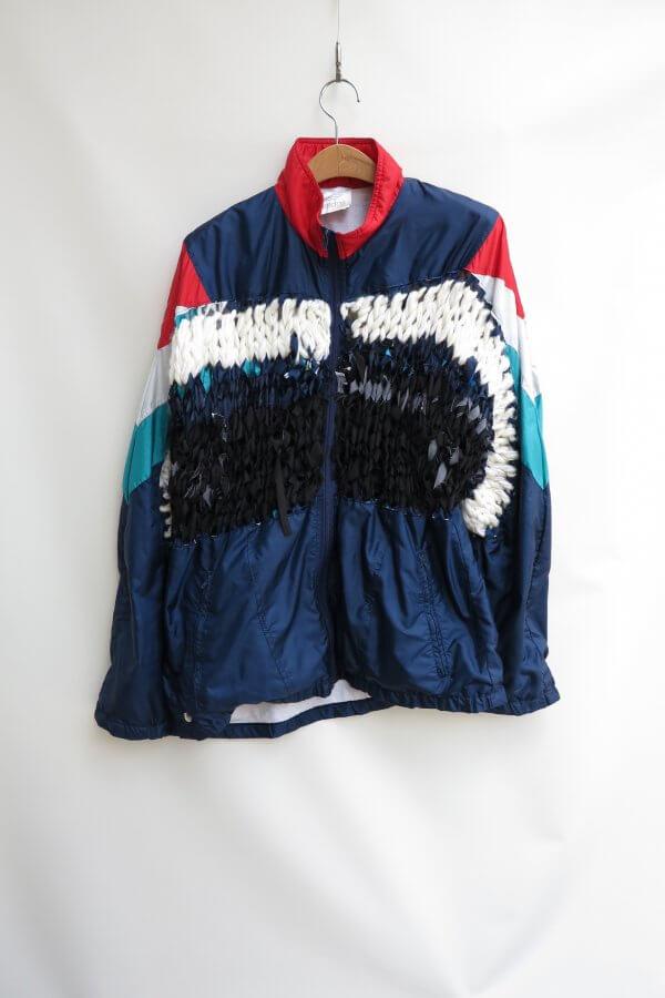 The Novembre Adidasknitter