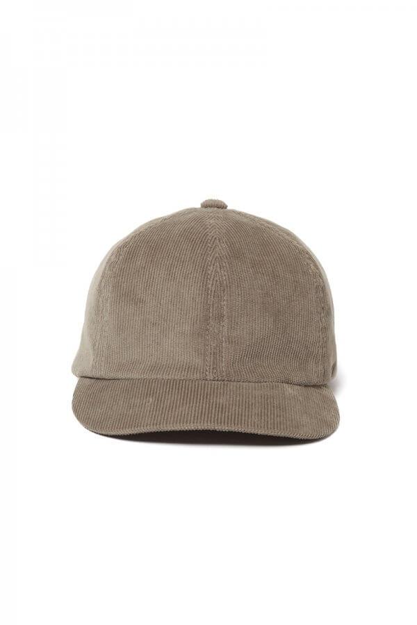 CARPENTER 6P CAP COTTON CORD
