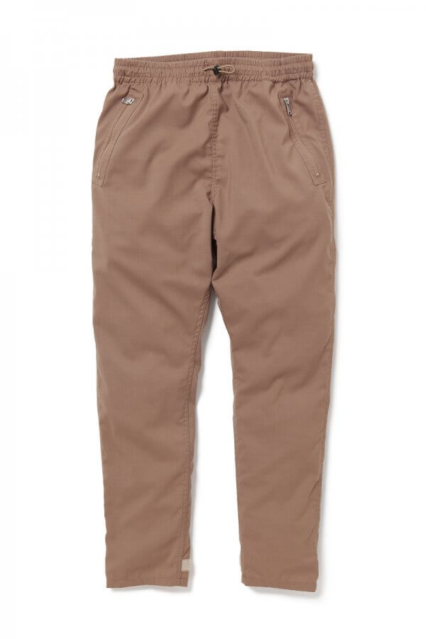 SOLDIER EASY PANTS W/P RIPSTOP STRETCH