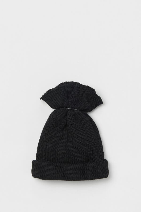 bundle knit cap