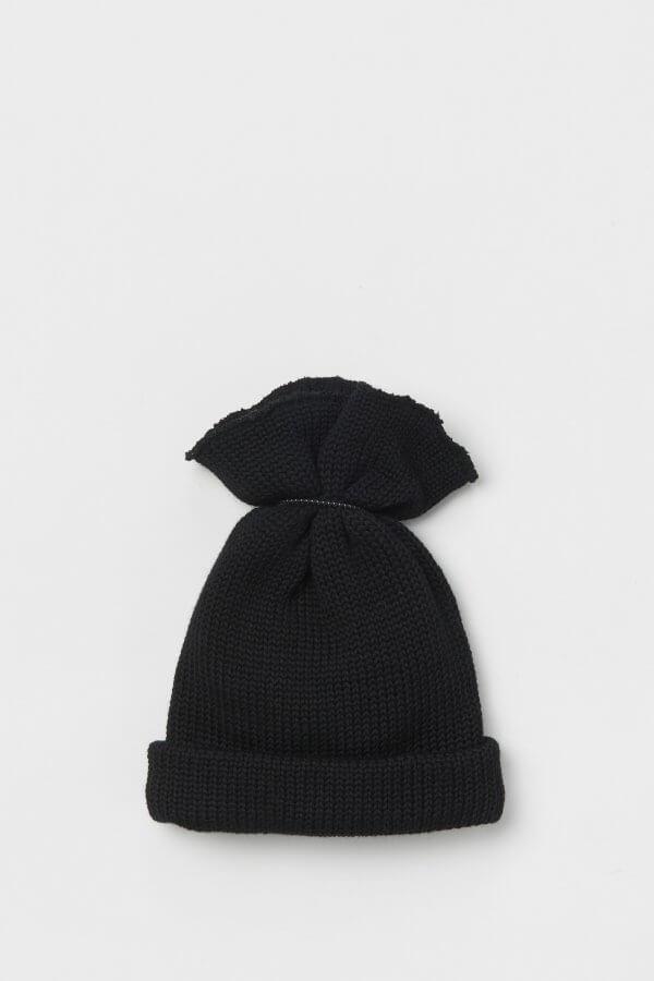bundle knit cap