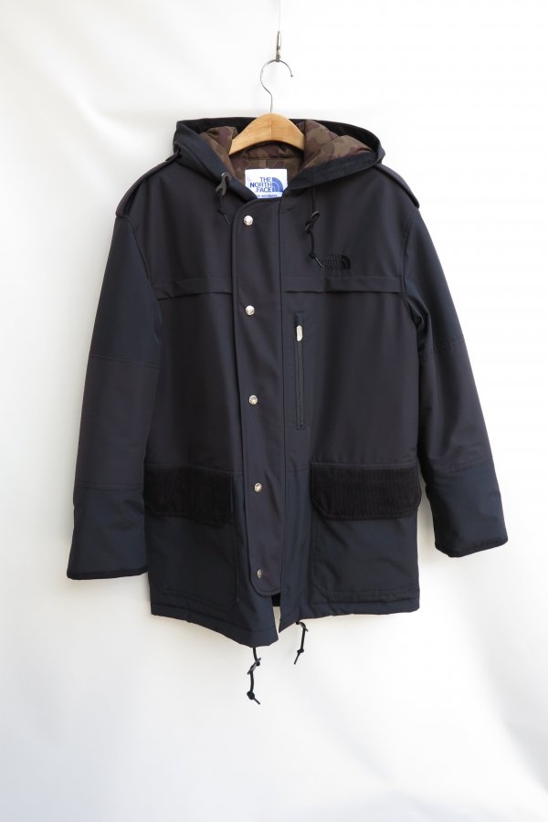 ナイロンタフタ GORE-TEX INFINIUM THE NORTH FACE