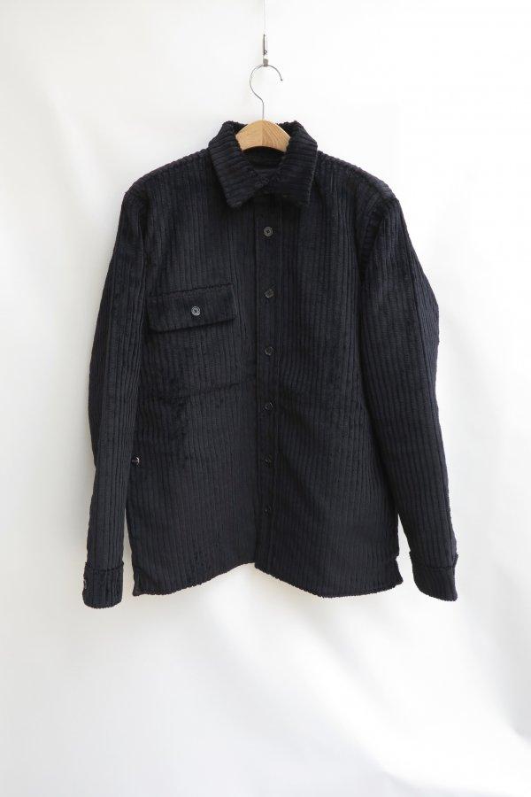 Woodhacker shirt