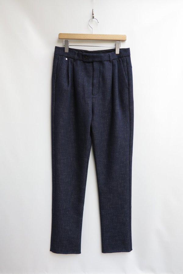 Longpleat (blue jeans)