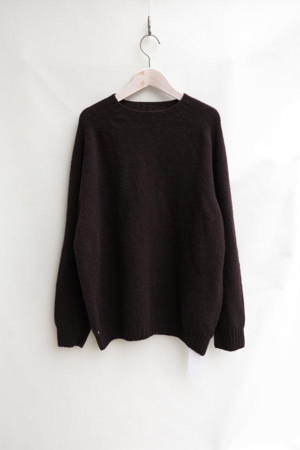 Pearlpad sweater