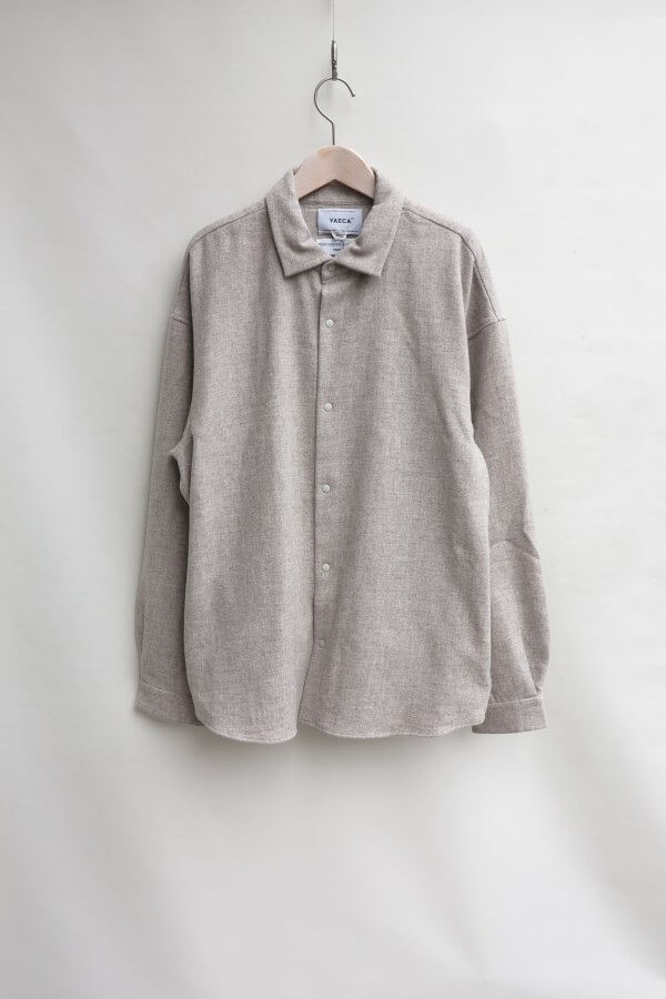 COMFORT SHIRT EXTRA WIDE