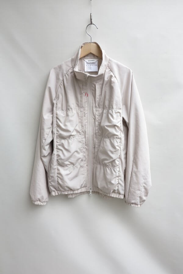 POCKET BLOUSON