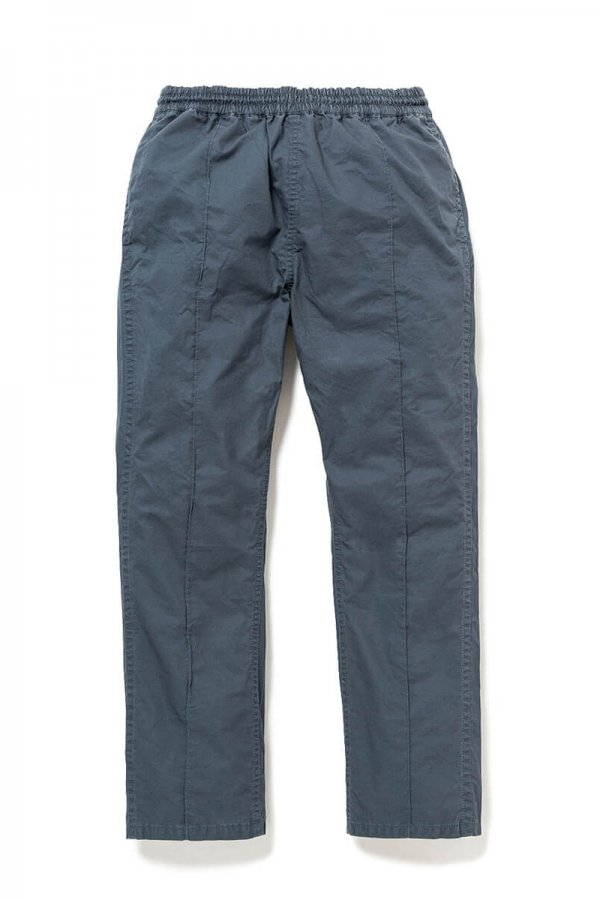 OFFICER EASY PANTS COTTON TWILL