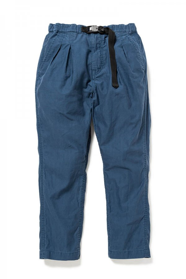 EXPLORER EASY PANTS COTTON COMPACT CORD WITH FIDLOCK® BUCKLE