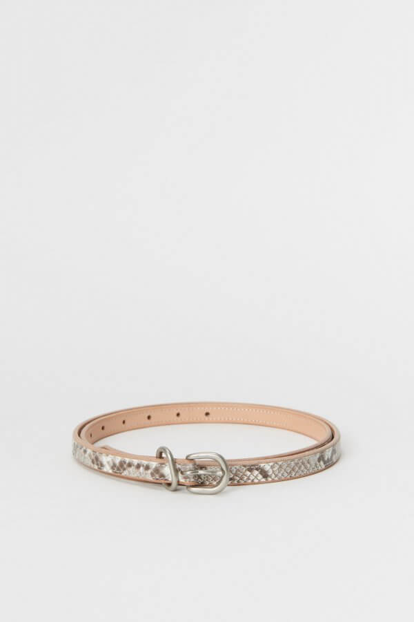 python tail belt