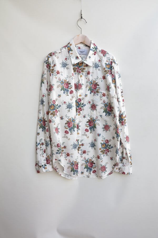 BUTTON SHIRT(SUSSEX)