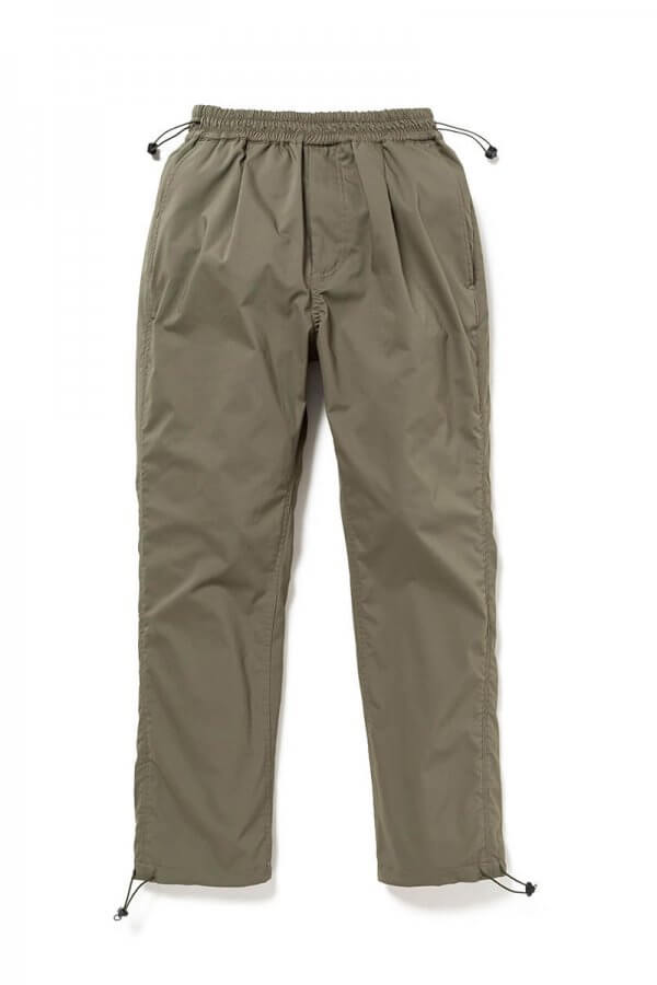 TROOPER EASY PANTS POLY TWILL Pliantex®