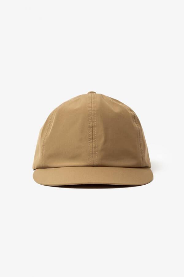 CARPENTER 6P CAP POLY TAFFETA WITH GORE-TEX® 3L