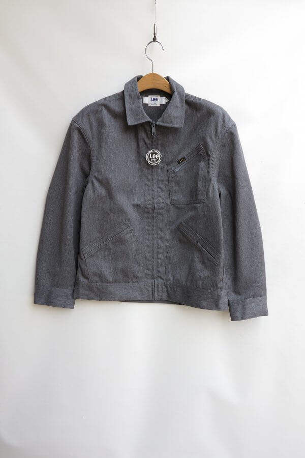 WORK JACKET(T/C)×Lee