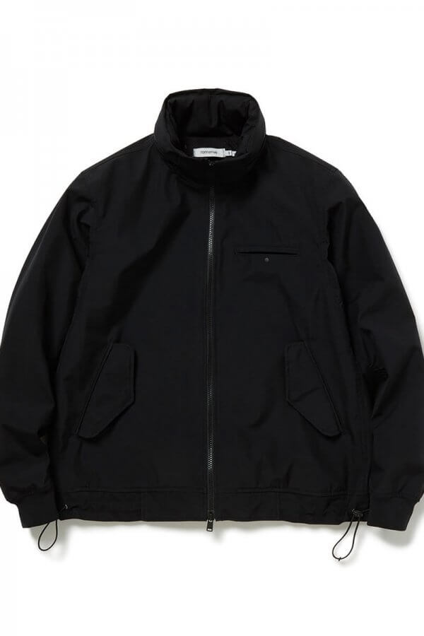 OFFICER BLOUSON POLY TAFFETA WITH GORE-TEX INFINIUM™