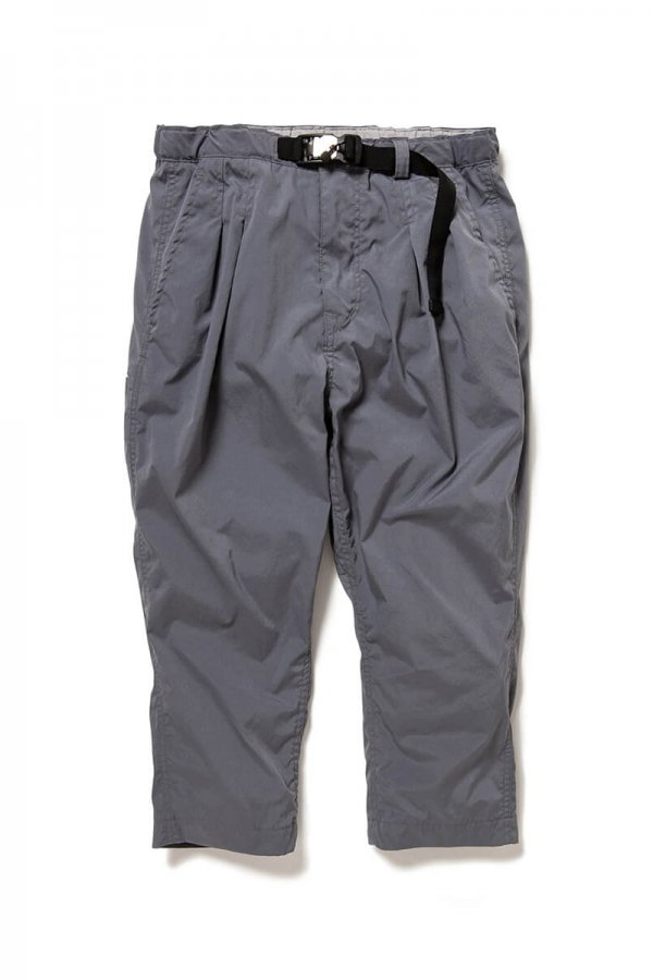 EXPLORER EASY PANTS SHIN CUT POLY WEATHER STRETCH COOLMAX® WITH FIDLOCK® BUCKLE