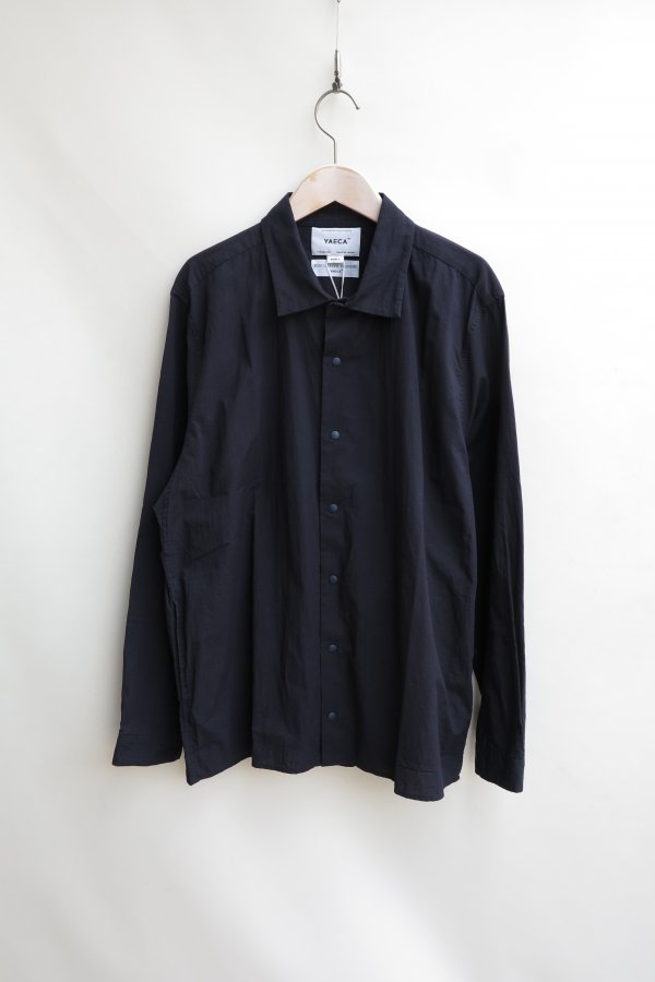 COMFORT SHIRT RELAX SQUARE