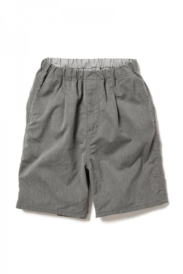 DWELLER EASY SHORTS RELAXED FIT C/P OXFORD STRETCH
