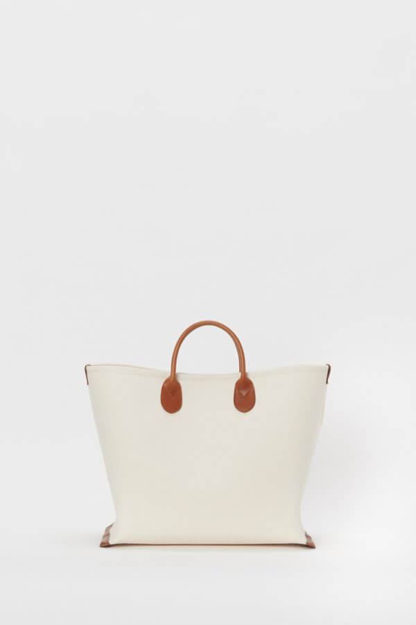 bonding canvas bag M