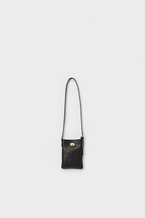 twist buckle bag XS