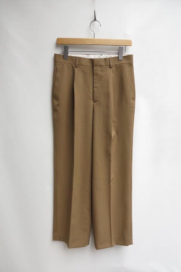 1Tuck CP Pants