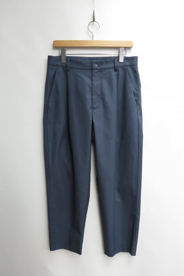 GIZA OXFORD TAPERED PANTS