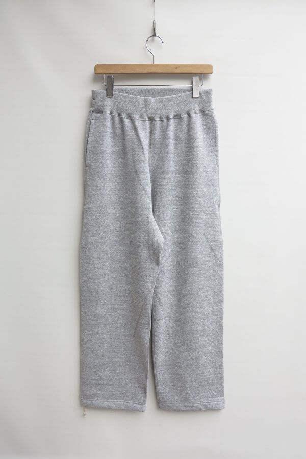 DRY FEEL SILKY SOFT TERRY SWEAT PANTS