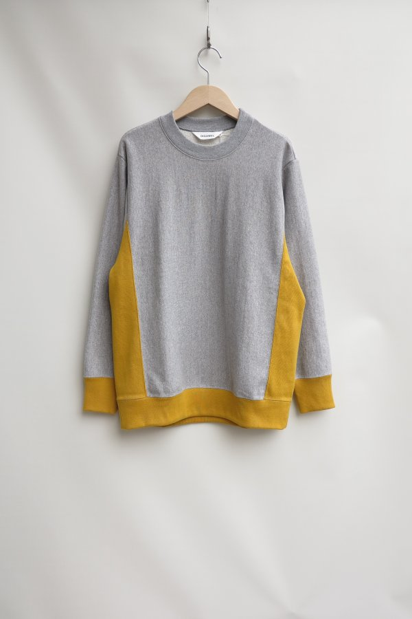Colour Scheme Sweat Shirt