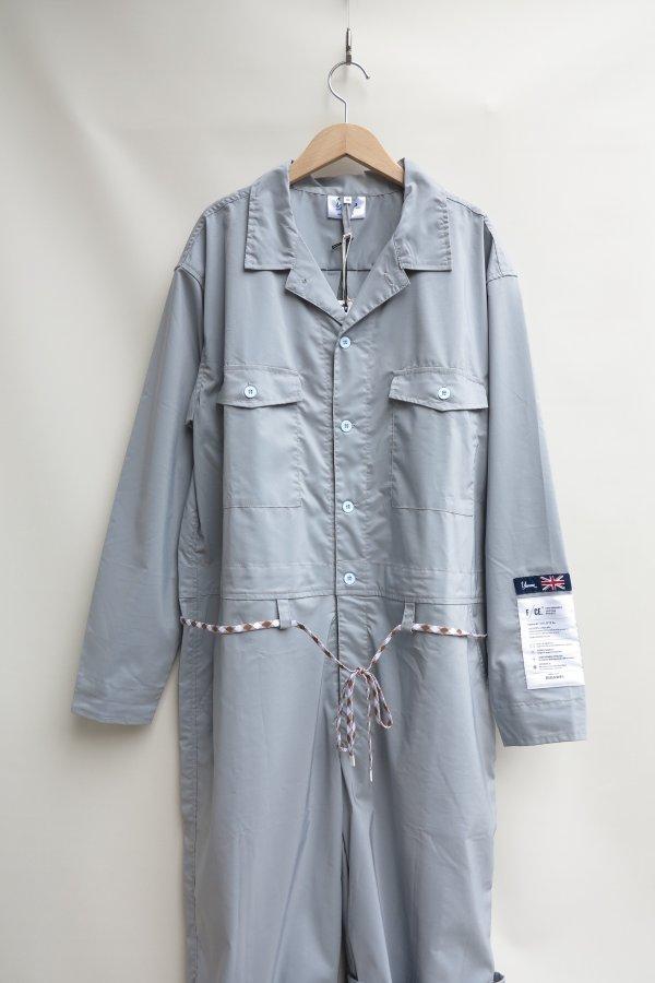 F/CE×DIGAWEL YARMO Boiler Suit